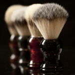 Range of Shaving Brushes