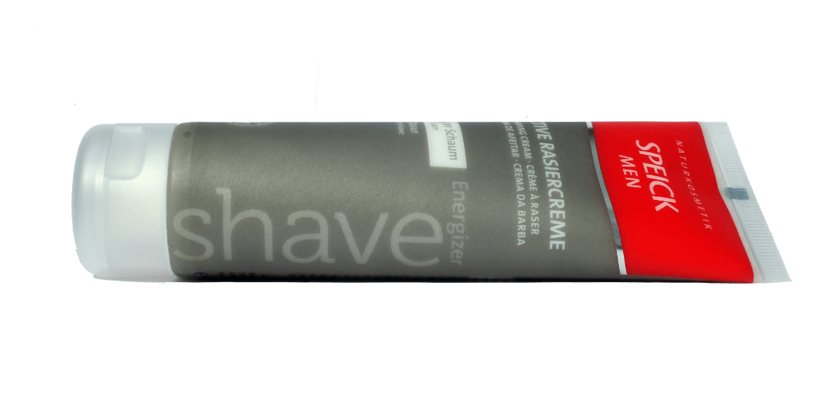 speick active shaving cream
