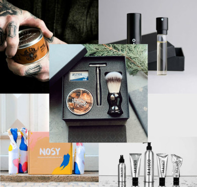 The Personal Barber Christmas gift guide