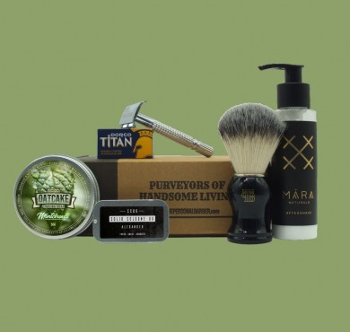 Mayjune20 shaving kit razor club feature image
